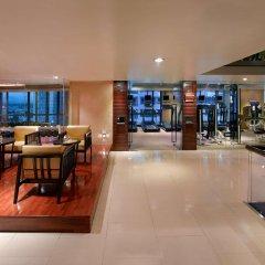 Отель Banyan Tree Bangkok Бангкок фитнесс-зал