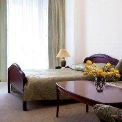 Гостиница Пансионат Нева Интернейшенел комната для гостей фото 4