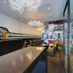 Отель Boutique Hotel ImperialArt Италия, Меран - отзывы, цены и фото номеров - забронировать отель Boutique Hotel ImperialArt онлайн гостиничный бар