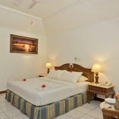 Отель Royal Island Resort And Spa комната для гостей фото 3