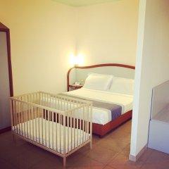 Отель Verdi Италия, Виченца - 1 отзыв об отеле, цены и фото номеров - забронировать отель Verdi онлайн комната для гостей фото 4
