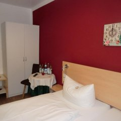 Hotel Pension Haydn Мюнхен в номере фото 2