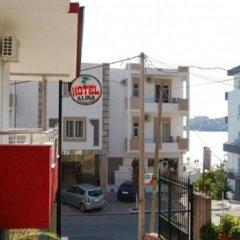 Отель Alina Албания, Саранда - отзывы, цены и фото номеров - забронировать отель Alina онлайн