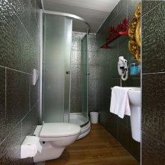 Anjeliq Downtown Hotel Аланья ванная фото 2