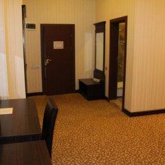 Отель Нью Баку комната для гостей