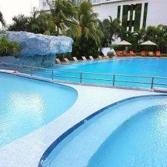 Отель Marco Polo Plaza Cebu Филиппины, Лапу-Лапу - отзывы, цены и фото номеров - забронировать отель Marco Polo Plaza Cebu онлайн детские мероприятия