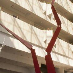 Отель Holiday Inn Dali Airport Мехико интерьер отеля фото 2