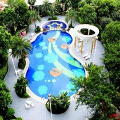 Xinhui Country Garden Phoenix Hotel бассейн
