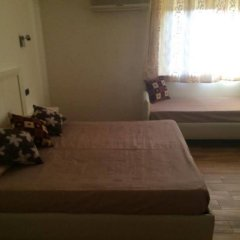 Отель Villa Amico B&B Агридженто комната для гостей фото 4