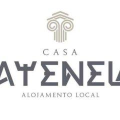 Отель Casa Ateneu Португалия, Понта-Делгада - отзывы, цены и фото номеров - забронировать отель Casa Ateneu онлайн городской автобус
