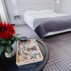 Апартаменты Невский Гранд Апартаменты Стандартный номер с двуспальной кроватью фото 28