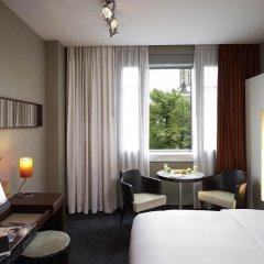 Отель Sofitel Berlin Gendarmenmarkt комната для гостей фото 4
