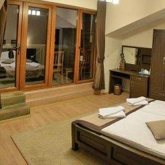 Family Hotel Balkanci Боженци комната для гостей фото 3