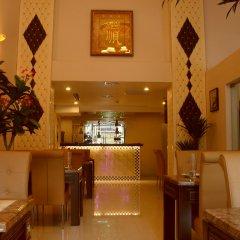 Отель Fortune 1127 Hotel Вьетнам, Хошимин - отзывы, цены и фото номеров - забронировать отель Fortune 1127 Hotel онлайн интерьер отеля