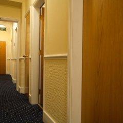 Отель Days Inn Hyde Park интерьер отеля