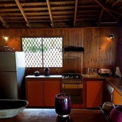 Отель Villa Ylang Ylang - Moorea в номере