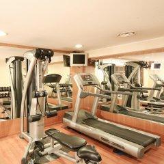Rege Hotel Сан-Донато-Миланезе спортивное сооружение
