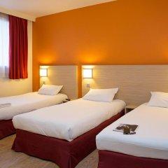 Отель Première Classe Lille Centre комната для гостей