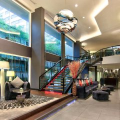 Отель Park Plaza Bangkok Soi 18 интерьер отеля фото 3