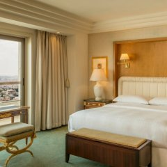 Sheraton Amman Al Nabil Hotel комната для гостей фото 5
