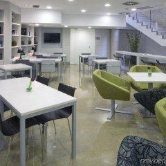 Отель Hesperia Ramblas Испания, Барселона - отзывы, цены и фото номеров - забронировать отель Hesperia Ramblas онлайн питание фото 3