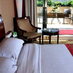 Отель HONGFENG Гонконг балкон