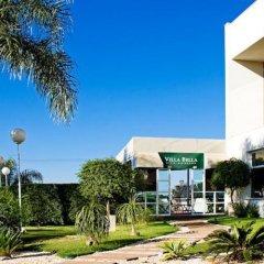 Отель Comfort Suites Londrina фото 4