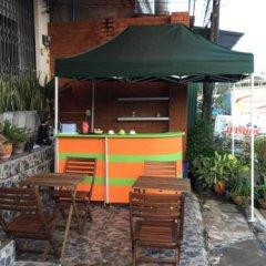 Отель Pro Chill Krabi Guesthouse Таиланд, Краби - отзывы, цены и фото номеров - забронировать отель Pro Chill Krabi Guesthouse онлайн гостиничный бар