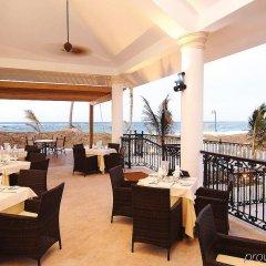 Отель Occidental Caribe - All Inclusive Доминикана, Игуэй - отзывы, цены и фото номеров - забронировать отель Occidental Caribe - All Inclusive онлайн питание фото 3