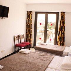 Отель Villa Bárbara комната для гостей фото 3