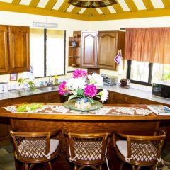 Отель Fare Matira в номере