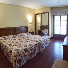 Hotel Valle Las LuiÑas Кудильеро комната для гостей фото 5
