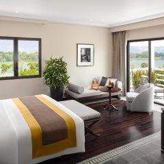 Отель Azerai La Residence, Hue комната для гостей
