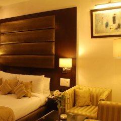 Отель Shanti Palace Индия, Нью-Дели - отзывы, цены и фото номеров - забронировать отель Shanti Palace онлайн комната для гостей фото 3