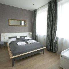 Отель NABUCCO Прага комната для гостей