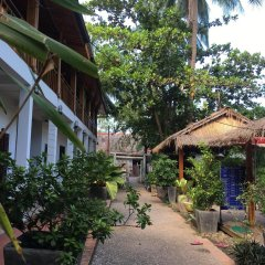 Отель Villa Oasis Luang Prabang фото 4