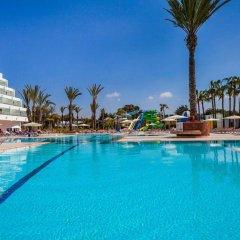 Отель Labranda Atlas Amadil бассейн