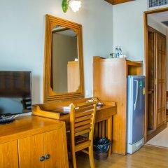Отель Mike Garden Resort удобства в номере