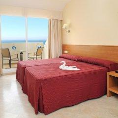Hotel Roc Lago Rojo - Adults recommended комната для гостей