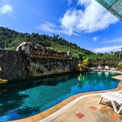 Отель SM Resort Phuket Пхукет бассейн фото 3