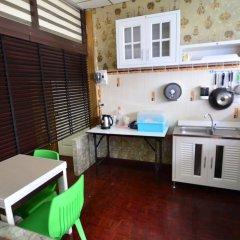 Decor Do Hostel в номере фото 2