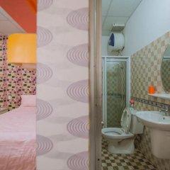 Отель Minh Thanh 2 Далат ванная фото 2