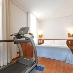 Отель Tryp Madrid Atocha Hotel Испания, Мадрид - 8 отзывов об отеле, цены и фото номеров - забронировать отель Tryp Madrid Atocha Hotel онлайн детские мероприятия фото 2