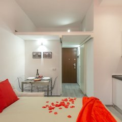 Апартаменты Notami Red Studio Милан в номере фото 2