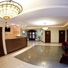 Эдем Отель интерьер отеля