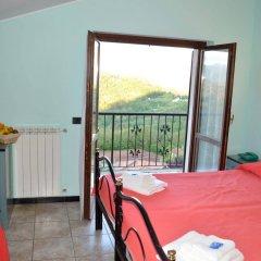 Villaggio Antiche Terre Hotel & Relax Пиньоне в номере