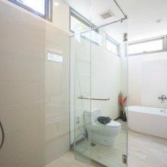 Отель Villa Chloé ванная