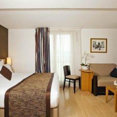 Отель Residhome Appart Hotel Paris-Opéra Франция, Париж - 4 отзыва об отеле, цены и фото номеров - забронировать отель Residhome Appart Hotel Paris-Opéra онлайн комната для гостей фото 3