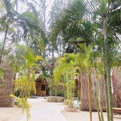 Отель Cicada Lanta Resort Таиланд, Ланта - отзывы, цены и фото номеров - забронировать отель Cicada Lanta Resort онлайн фото 6