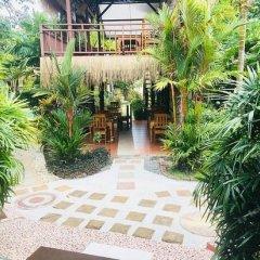 Отель Kantiang Oasis Resort & Spa фото 4